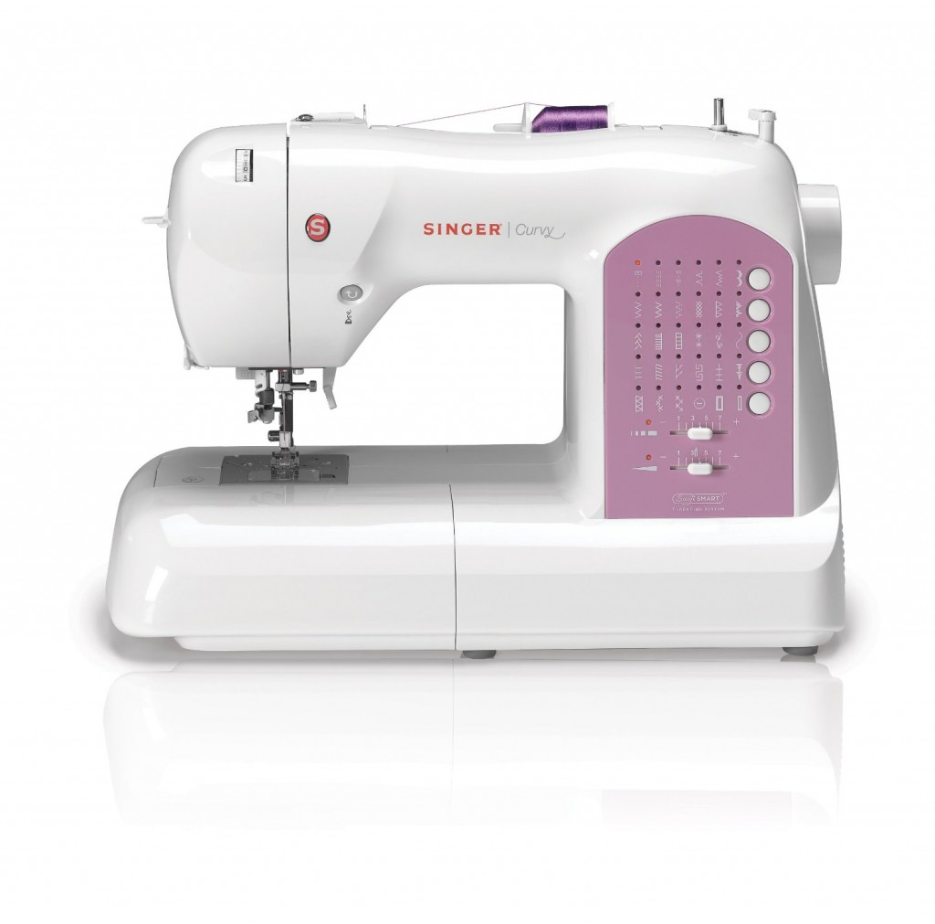 SINGER 8763 Curvy Computerized Sewing Machine Review