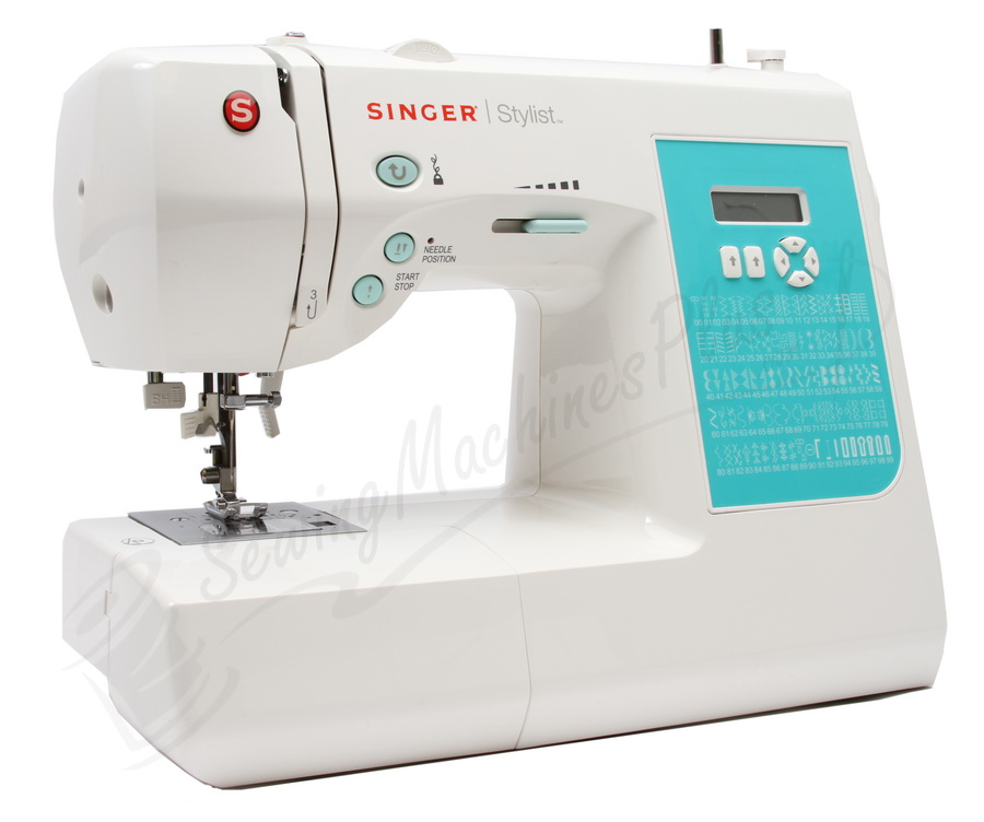 Best Sewing Machine Adorable Singer Sewing Machine Retailers