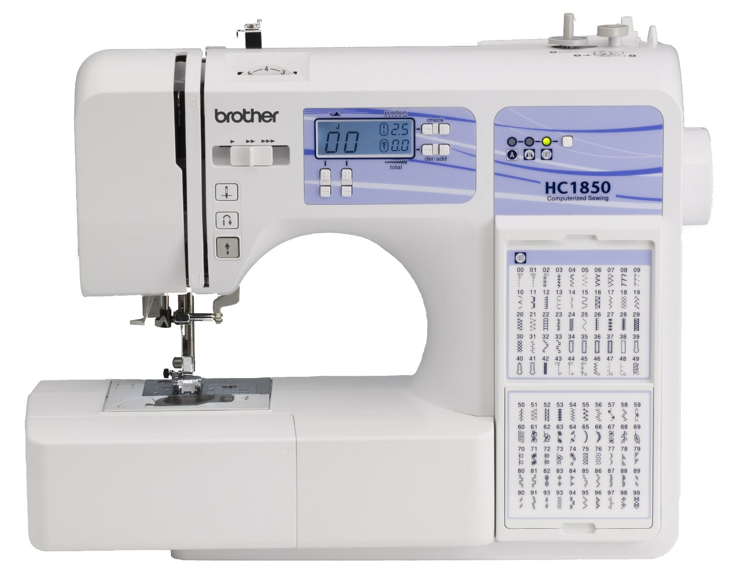 sewing and quilting machine reviews